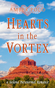 Hearts in the Vortex by Amber Polo