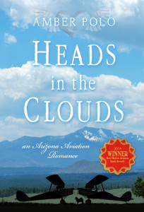 Heads in the Clouds by Amber Polo