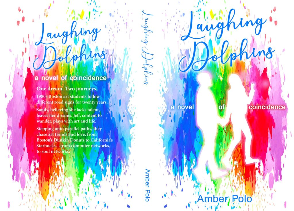 Laughing Dolpins Cover